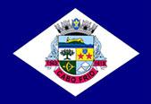 Bandeira da Cidade de Cabo Frio